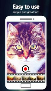 V2Art Video Effects and Filters PRO 1.0.5 APK Download 1