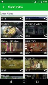 Video to MP3 Pro Ringtone Maker, MP3 Compressor 1.4 APK Download 1