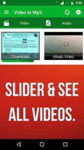 Video to MP3 Pro Ringtone Maker, MP3 Compressor 1.4 APK Download 3