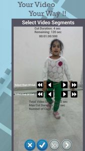 Video Editor Trim Cut Add Text 1.34 APK Free Download 1