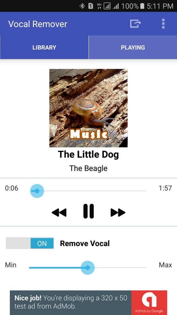 Vocal Remover for Karaoke 1.3.2 APK Free Download 1