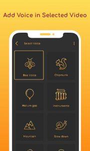 Video Voice Changer Premium 1.0 APK Free Download 1