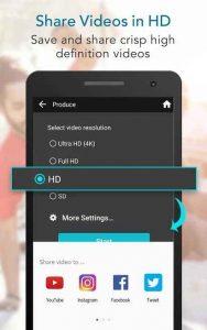 YouCam Video Premium 1.0.0 APK Free Download 1