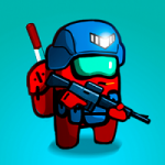 Zombie Among Space APK Free Download