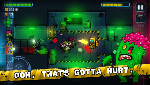Zombie Among Space 0.9 APK Free Download 1