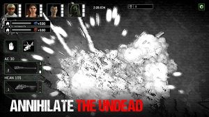 Zombie Gunship Survival 1.6.37 Mod APK Free Download 2