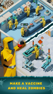 Zombie Hospital Tycoon 0.30 APK Download for Android 1