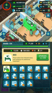Zombie Hospital Tycoon 0.30 APK Download for Android 2