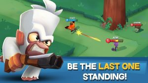 Zooba: Free-For-All Battle Game v3.4.0 MOD APK 3