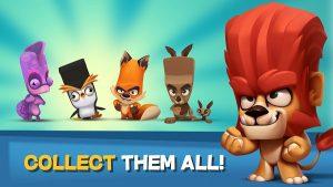 Zooba: Free-For-All Battle Game v3.4.0 MOD APK 2