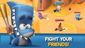 Zooba: Free-For-All Battle Game v3.4.0 MOD APK 1