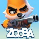 Zooba Free-For-All Battle Game v3.4.0 MOD APK download
