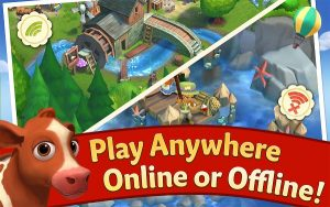 FarmVille 2 APK new update Free Download for Android 4