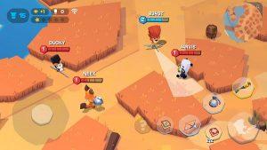 Zooba: Free-For-All Battle Game v3.4.0 MOD APK 4