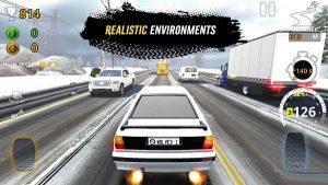 Traffic Tour Classic 1.0.0 APK MOD Download 4