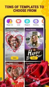 Biugo-Video Maker 4.19 Premium APK Free Download 2