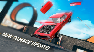 Car Stunt Races Mega Ramps v3.0.2 Mod APK 3