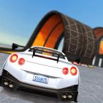 Car Stunt Races Mega Ramps Mod APK free download