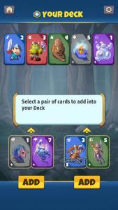 Cards of Terra v2.0.1 Mod APK Free Download 3