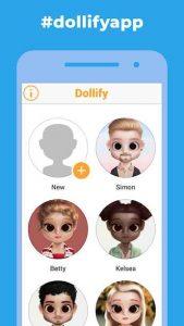 Dollify 1.3.3 Mod APK Free Download 1