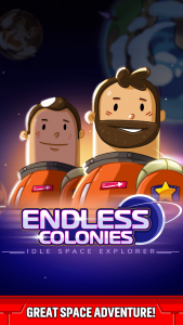 Endless Colonies Idle Space Explorer 3.0.10 Mod APK Free Download 2