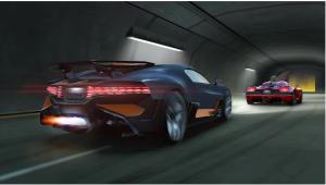 Extreme Car Driving Simulator v5.2.7 Mod APK Money Free Download 3