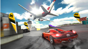 Extreme Car Driving Simulator v5.2.7 Mod APK Money Free Download 2