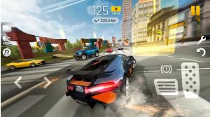Extreme Car Driving Simulator v5.2.7 Mod APK Money Free Download 1
