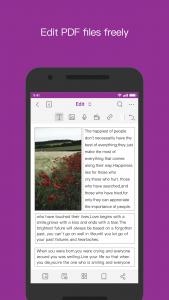 Foxit PDF Editor 11.1.5.0909 Mod APK Free Download 3