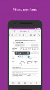 Foxit PDF Editor 11.1.5.0909 Mod APK Free Download 1