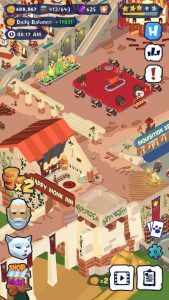 Idle Inn Tycoon 1.3.6 Mod APK Free Download 3