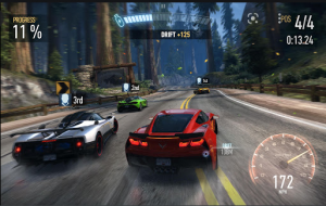 Need for Speed No Limits v4.9.1 Mod APK Free Download 1