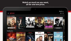 Netflix MOD APK 7.116.1 Free Download 2