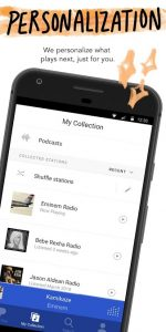 Pandora APP 8.7.1 Mod APK Free Download 2