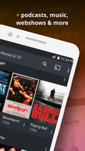 Plex for Android Full 8.23.1.28053 Mod APK Download 2