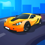 Race Master 3D Car Racing MOD APK free download