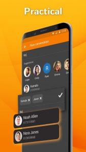 Simple SMS Messenger 5.10.1 Mod APK Download 2