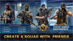 Sniper 3D Strike Assassin Ops v3.19.1 Mod APK Money Free Download 2
