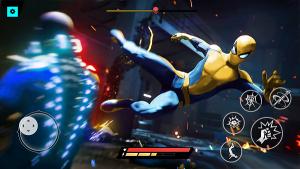 Spider Hero: Superhero Fighting 2.0.17 MOD APK Free Download 3