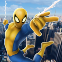 Spider Hero: Superhero Fighting 2.0.17 MOD APK Free Download