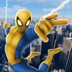 Spider Hero Superhero Fighting MOD APK free download