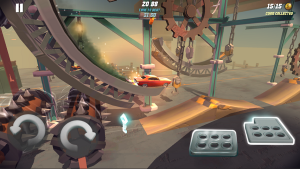 Stunt Car Extreme 0.9973 APK Free Download 1