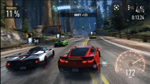 Need for Speed No Limits v4.9.1 Mod APK Free Download 3