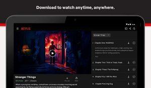 Netflix MOD APK 7.116.1 Free Download 3