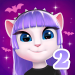 My Talking Angela 2 Mod APK free download