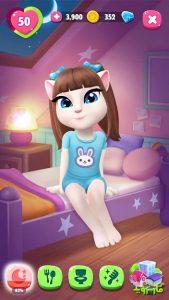 My Talking Angela 2 Mod APK Free Download 4